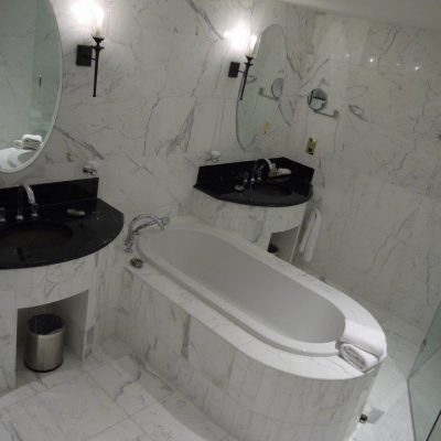 Aqustick Hotel Bathroom Fitting