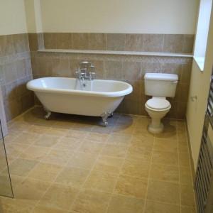 Domestic bathroom Fitting