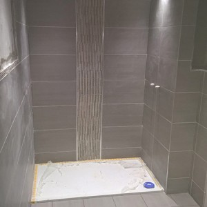 Bathroom - Wet Room Installation, Halstead, Essex