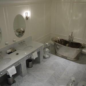 Aqustick Hotel Bathroom Fitting