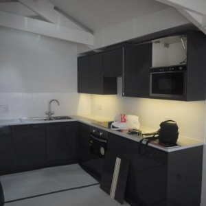 New build kitchens - Halstead, Essex, Suffolk by Colne Valley Contracts