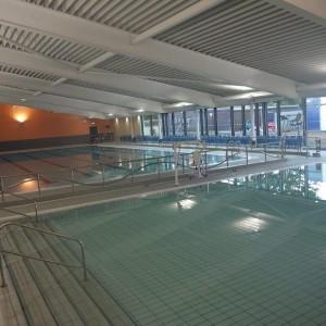 Swimming Pool New Build