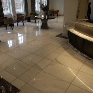 Stone Floor Tiling by Colne Valley Contracts, Essex, Suffolk
