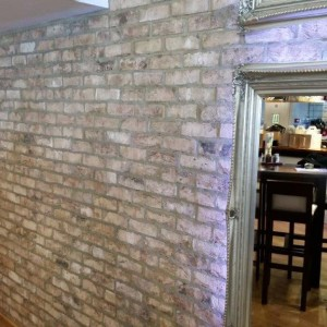 Brickslips Supplied and Installed