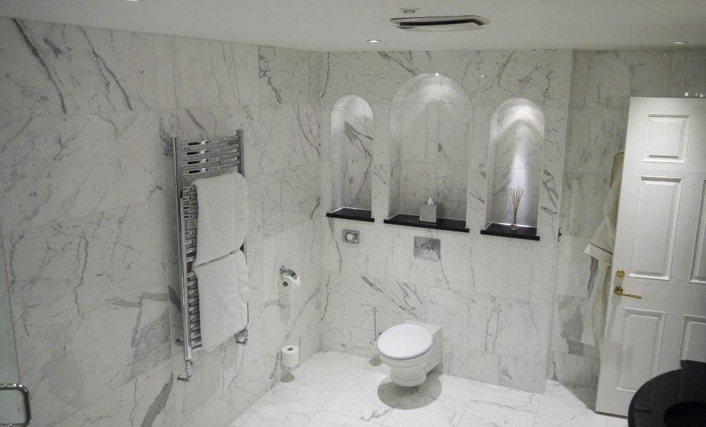 Bathroom Renovations, Halstead, Essex