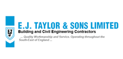 E.J Taylor and Sons with Colne Valley Contracts